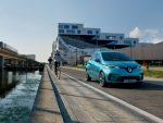 10000 Euro Kaufprämie für den Renault ZOE