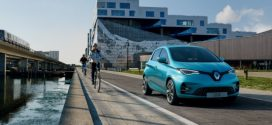 Renault erhöht die Kaufprämie für E-Autos und Plug-In Hybride auf bis zu 10.000 Euro