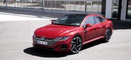 Überarbeitetes Topmodell von Volkswagen kommt als Arteon eHybrid und Arteon Shooting Brake eHybrid