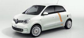 Renault Twingo ZE: Der Kleinstwagen startet als Elektroauto