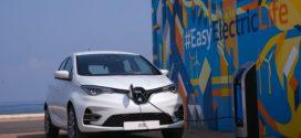 Uber will mit Renault und Nissan die Elektromobilität stärken