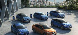 Renault Studie: Immer mehr Europäer von Elektroautos überzeugt